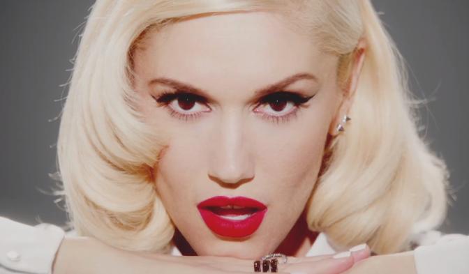 "Gwen Stefani Premieres ""Baby Don't Lie"" Music Video"